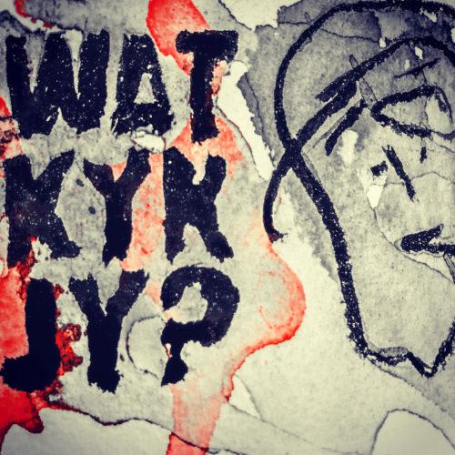 WAT KYK JY?