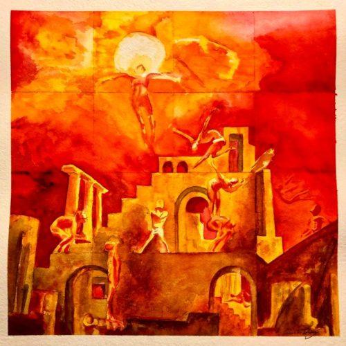 Ascensus Incendium